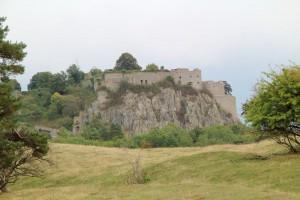 Festung Hohentwiel bei Singen