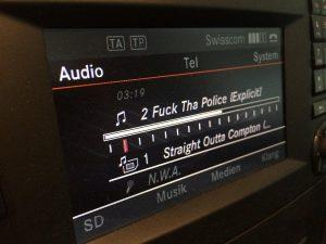 Radio 15 aus dem VITO W447